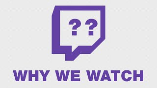 Why we watch, a response to BBC Newsnights