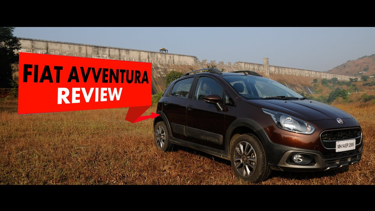 Fiat Avventura : Review : PowerDrift