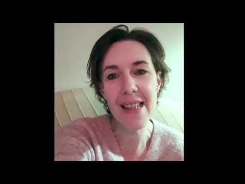 Vidéo de Barbara Abel
