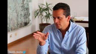 """Alcalde Saldarriaga: """"en Soacha se va a morir más gente de hambre que de coronavirus"""""""