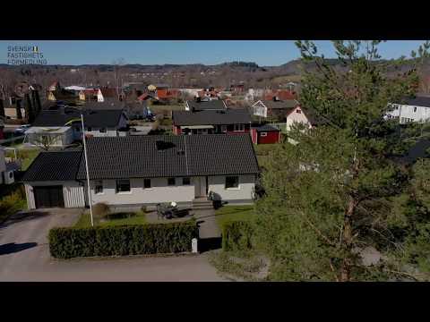 Pilbågsgatan 31, Lilla Edet - Svensk Fastighetsförmedling