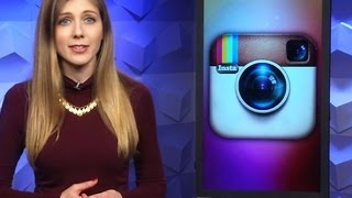 CNET Update - Instagram gets intimate with private photos