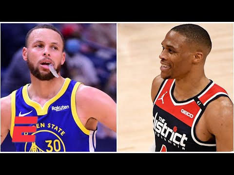 Warriors or Wizards: Which team is scarier in a one and done? | KJZ