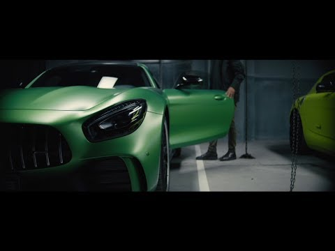 The Beast of the Green Hell. On the road to the Future of Driving Performance