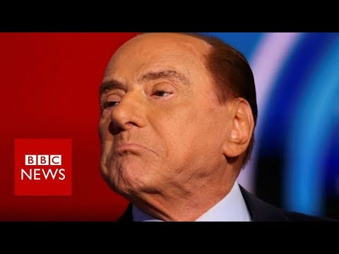Berlusconi: 'No one will marry you' - BBC News