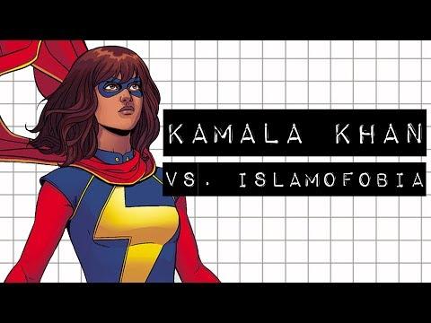 KAMALA VS ISLAMOFOBIA #meteoro.doc