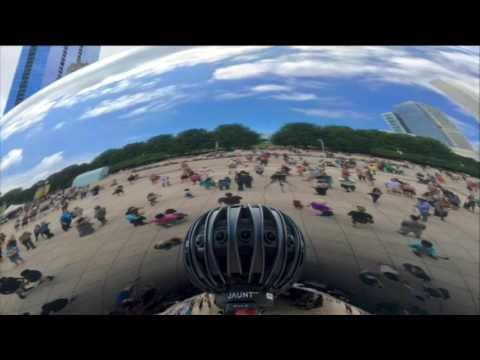 From the Frame to the Sphere: Storytelling in Virtual Reality