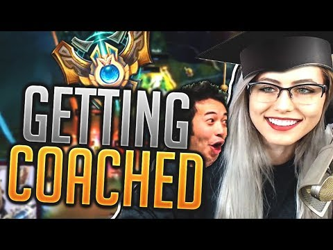Coached By Challenger Player 5Fire | Nicki Taylor