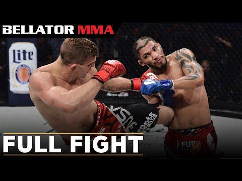 Full Fight | Brent Primus vs. Gleristone Santos - Bellator 153