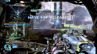 Titanfall: Frontier Defense: Giant Bomb Quick Look