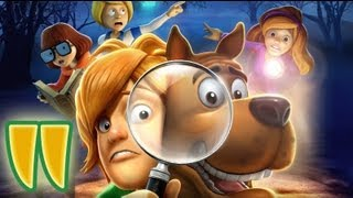 Scooby-Doo ! : First Frights (Wii, PS2) Walkthrough Part 11