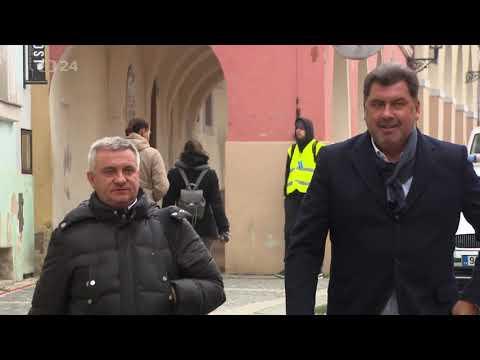 REPORTÉŘI ČT - Paclíková A., Srnka V. - V rybníčku pana kancléře