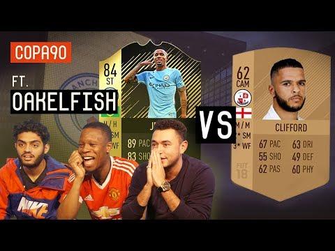FIFA 18 TEAM OF THE WEEK CHALLENGE | EPISODE 1 | TOTW 5