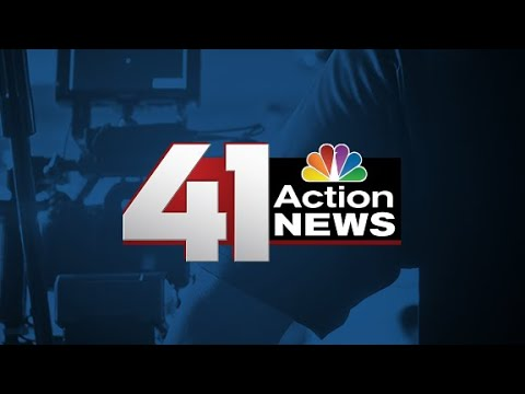 41 Action News Latest Headlines | August 1, 8am