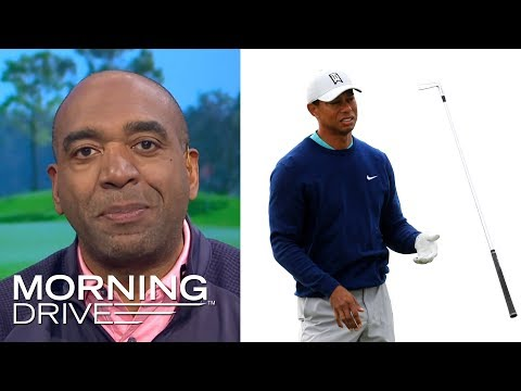 Is Riviera Tiger Woods' kryptonite? | Morning Drive | Golf Channel