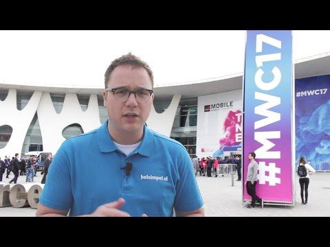 Samenvatting - Mobile World Congress 2017 (NL)