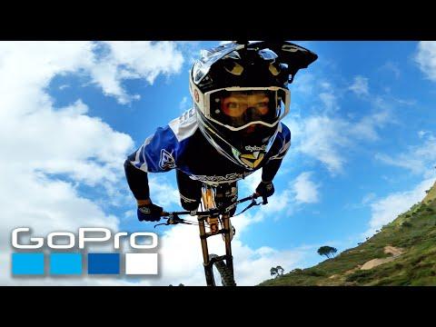 GoPro: DarkFEST MTB Highlight 2020