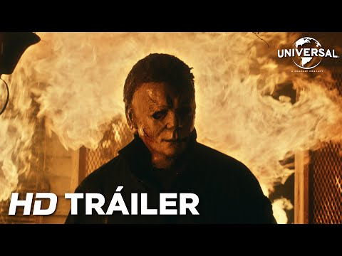 HALLOWEEN KILLS - Tra?iler Oficial (Universal Pictures) - HD
