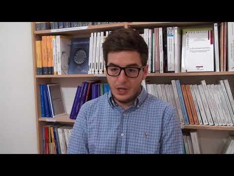 Vidéo de José Saramago