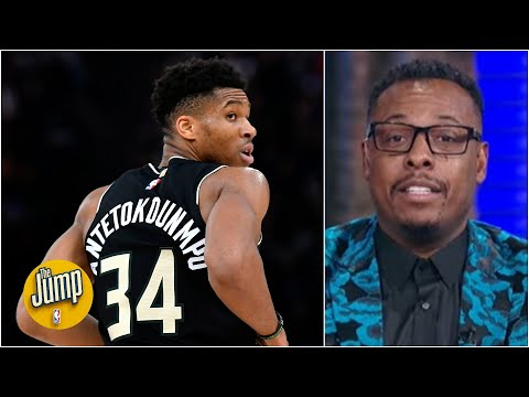 99 percent of NBA players would take the supermax over a ring – Paul Pierce | The Jump