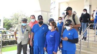 Director de la CSS habla sobre aumento de capacidad hospitalaria en Chiriquí