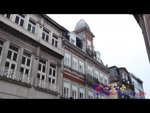 Grande Hotel do Porto Oporto