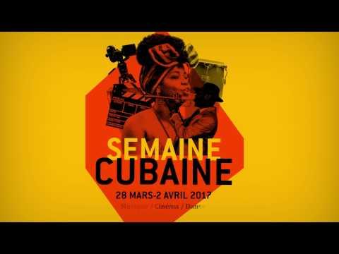 Semaine Cubaine à Enghien-les-Bains