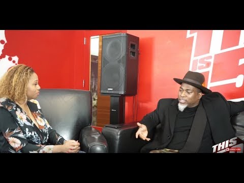 David Banner Talks Being Black in America ; Racism & Religion ; The God Box ; Trap Music
