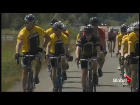 ePACT and the BC Ride to Conquer Cancer - Global News