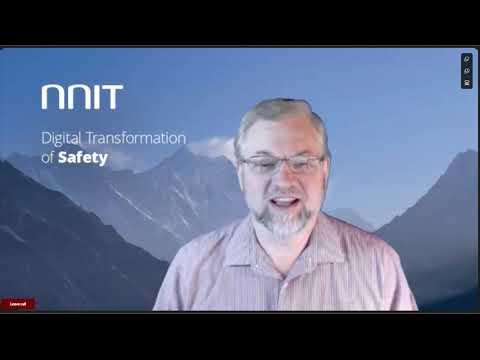 "NNIT Veeva 2021 Symposium - Breakout ""Digital Transformation of Safety"""
