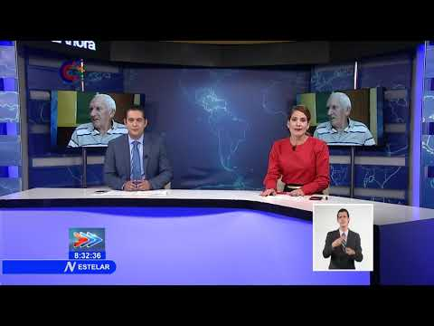 Fallece en Cuba Franklin Reinoso Rivas, Premio Nacional de #Radio 202