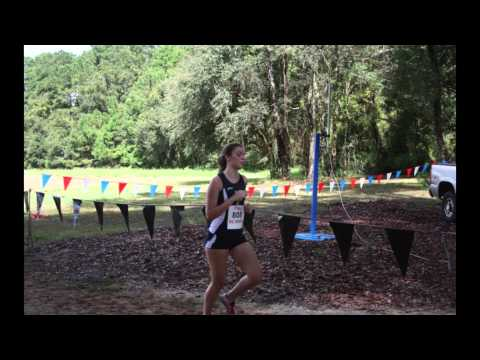 2012 Holy Trinity Cross Country Awards Banquet Video