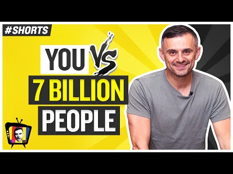 Where Do You Think You Rank Against All 7 BILLION People? #Shorts