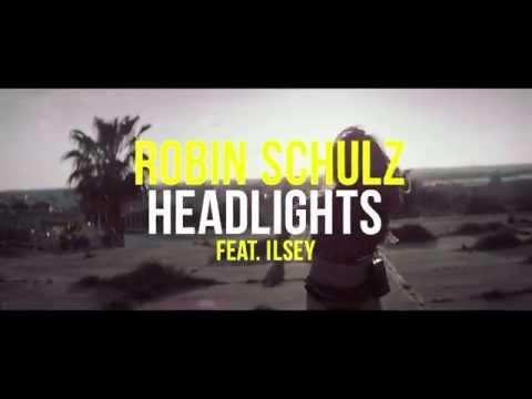 Robin Schulz - Headlights (spot)
