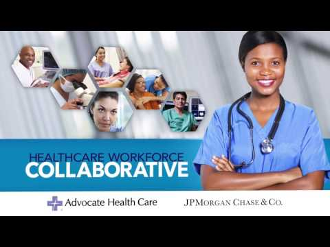 Changing Course: Healthcare Workforce Collaborative