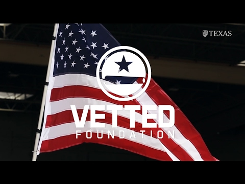 The VETTED Foundation