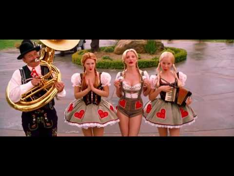 connectYoutube - Charlie's Angels - When Angels Yodel (Frank Marocco)