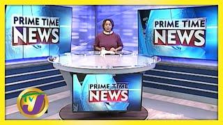 TVJ News: Headlines - August 2 2020