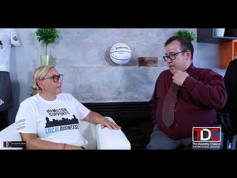, TDC – Anthony Frisina Interviews Concession Street BIA Executive Director Cristina Geissler, Wheelchair Accessible Homes