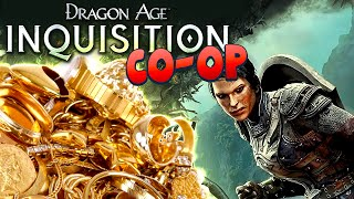Dragon Age Inquisition - #2: Filfy Rich
