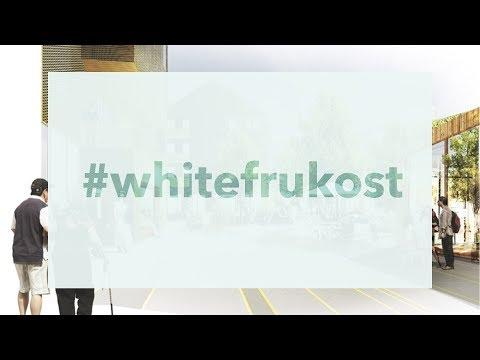 Selma Stad - Om en stark vision och processen som förverkligar den - #WhiteFrukost