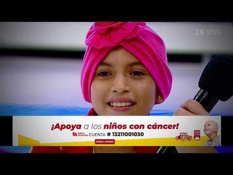 ¡GRACIAS HONDURAS! Logramos la meta de la #MegaColecta2021 a favor de los niños con cáncer