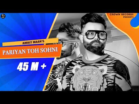 Pariyan Toh Sohni HD VIdeo Song With Lyrics Mp3 Download