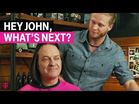 Everyone keeps asking @JohnLegere... What's Next?? #UncarrierNEXT