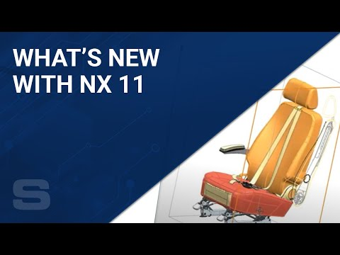 What's New with NX 11