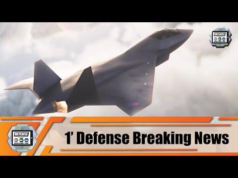 Team Tempest : Future combat air concepts continues to drive economic advance across the UK
