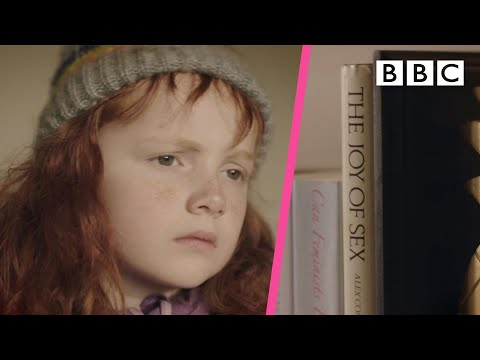 Grandma Joan is an icon   Alma's Not Normal - BBC