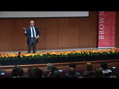 Diversity & Inclusion Lecture Series: Claude Steele