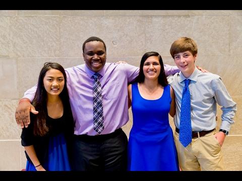 Cooke Young Scholars Program