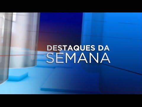 JP - DESTAQUES DA SEMANA (03/07/16 a 09/07/16)
